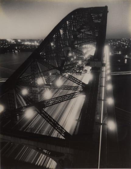 max dupain bridge