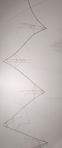 Gego Lineas Separadas 1973