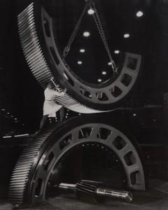 Wolfgang Sievers mining